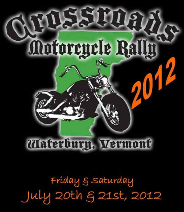 Crossroads Rally