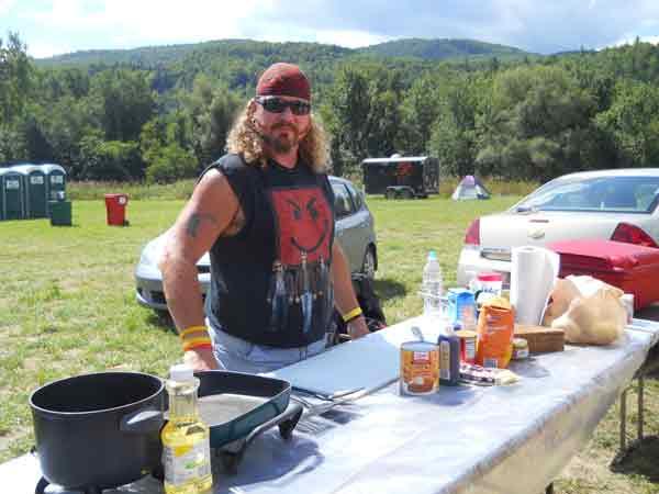 Chef Ed